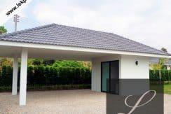 Chiang Mai Luxury Villa for Sale-H122-014