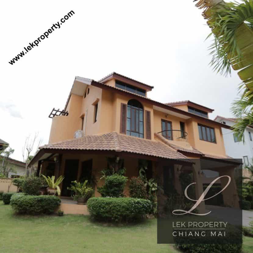 Chiang-Mai-Luxury-Villa-for-Sale-H117-001